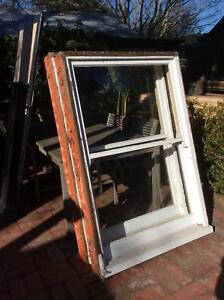 2 double hung windows Sandringham Bayside Area Preview