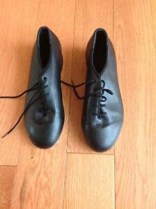 Tap Shoes Barely Used