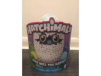 BRAND NEW GREEN HATCHIMAL SWAP FOR PS4