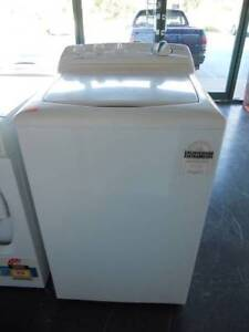 Second hand Washing Machine SIMPSON 5.5 KG (SWM 477) Helensvale Gold Coast North Preview