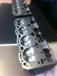 Reconditioned 350 Vortec Head's