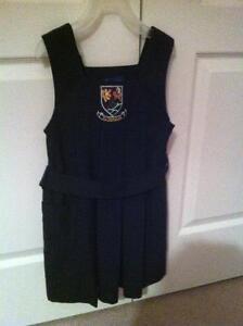 Rotherglen CASA Tunic Uniform for a Girl