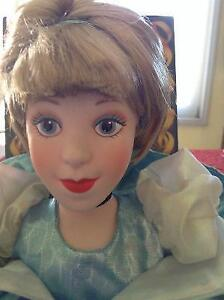 CINDERELLA, JACK IN THE BOX,LIMITED EDITION,BRAND NEW, ENESCO