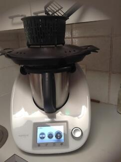 Brand new Thermomix