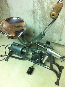 Vintage Exercycle