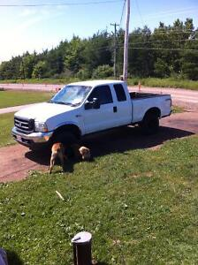 2004 Ford Camionnette