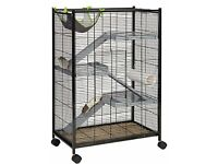 Liberta Pioneer Rodent Cage 1,1cm bar space