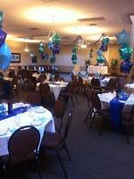 Banquet Hall available in downtown Kingston