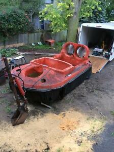 Hovercraft for sale