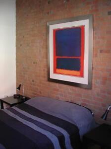 Superbe appartement 2 chambres meublé, plateau 1 Septembre Wifi