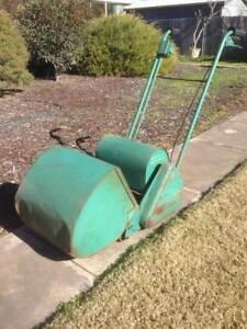 Lawn Mower, Scott Bonner Barrel Mower Edwardstown Marion Area Preview