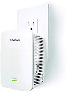 Linksys  AC1900 Wi-Fi Range Extender (RE7000)