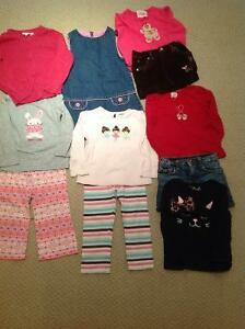 Girl's Clothes Lot - Size 3