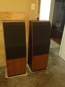 Entire stereo system