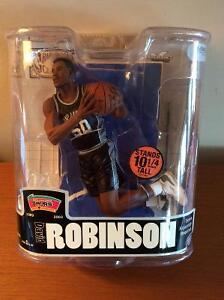 McFarlane David Robinson Series 3