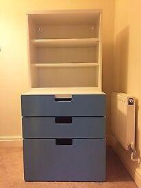 Ikea Stuva chest of drawers
