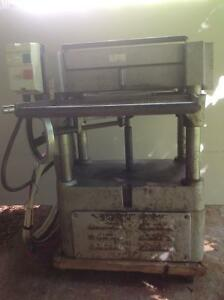 Planer/Dust collector/Surface grinder