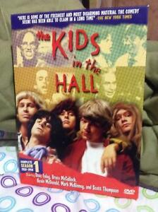 Kids in the Hall DVD set Season 1