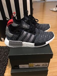 Adidas NMD R1 size 7, 7.5, 8 UK Haymarket Inner Sydney Preview