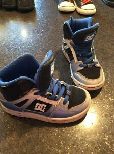 Toddler size 11 shoes