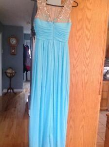 Formal dress by City Triangle St. John's Newfoundland image 4