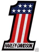 Harley Number One