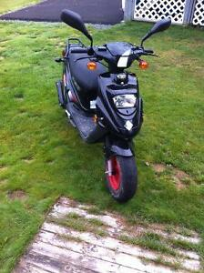 PGO Big Max scooter for sale