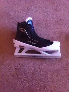 Joey MacDonald pro return skates
