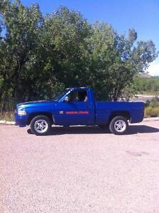 1996 dodge indy ram for sale!