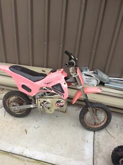 Bike as is $70 each not used stored in Shed view all pictures