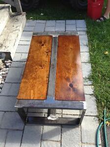 Hand Crafted Coffee Table Kawartha Lakes Peterborough Area image 4