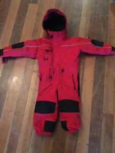 Aggression snow / ski suit. Fits 2-4 y/o Attadale Melville Area Preview