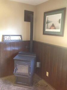 Wood Pellet Stove Buy Amp Sell Items Tickets Or Tech In