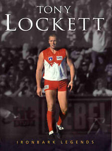 Tony Lockett by Tony Lockett (Hardback, ...