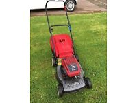 Mountfield Hp470 (Briggs & Stratton engine, aluminium base)