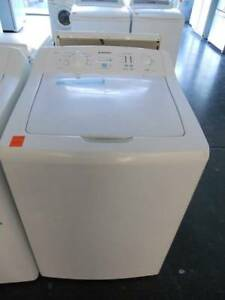 Second hand Washing Machine SIMPSON 8.0 KG (SWM 439) Helensvale Gold Coast North Preview