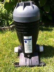 purificateur pour piscine - purifier for pools