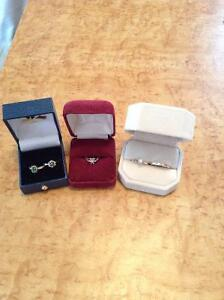 wedding rings     PRICES  REDUCED
