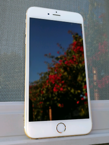 iPhone 6 Plus 16G in gold Hurstville Hurstville Area Preview