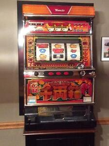 yamasa slot machine