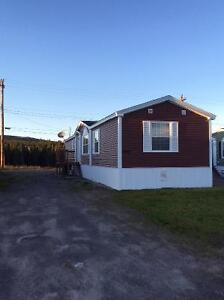 Fully Furnished 2013 Mini Home 3 bedroom/2bathroom