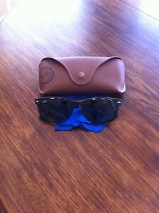 Authentic Ray Ban Wayfarer Sunglasses