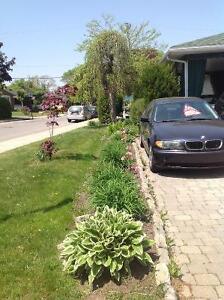 2002 BMW 3-Series Berline