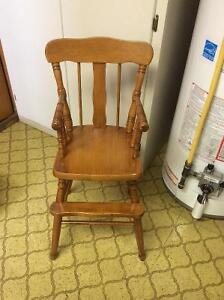 Roxton High Chair
