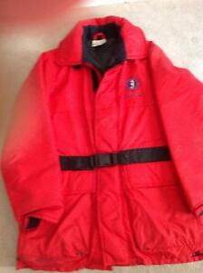 Mustang Sailing Foul weather gear