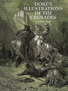 Dover-Fine-Art-History-of-Art-Dores-Illustrations-of-the-Crusades-by