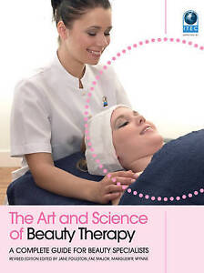 The Art and Science of Beauty Therapy: A Complete Guide for Beauty-ExLibrary