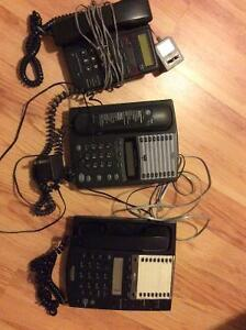 Home and business phones
