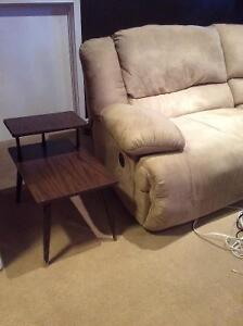 Dual level end table- $15 OBO