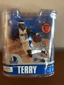 McFarlane Jason Terry Series 13